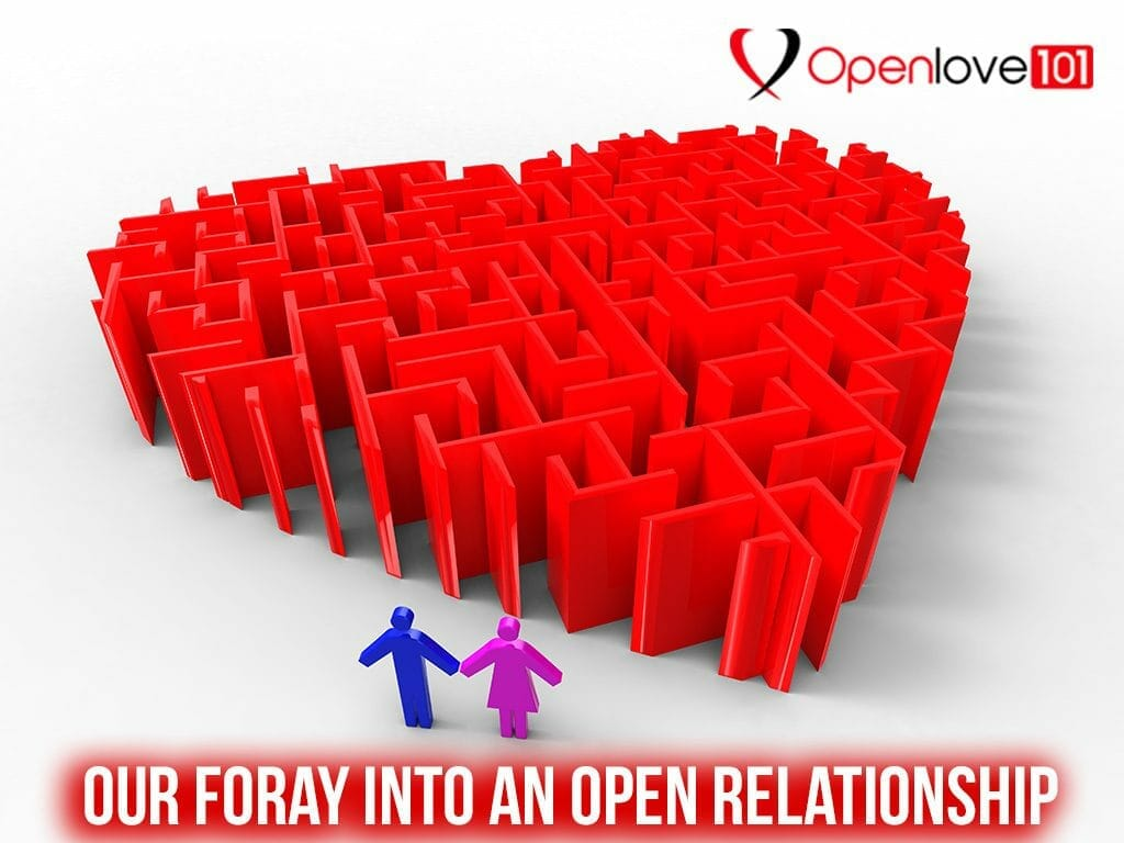 Open Relationship